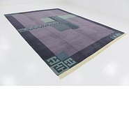 Link to 9' 10 x 13' 2 Nepal Rug