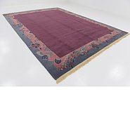 Link to 10' x 13' 7 Nepal Rug