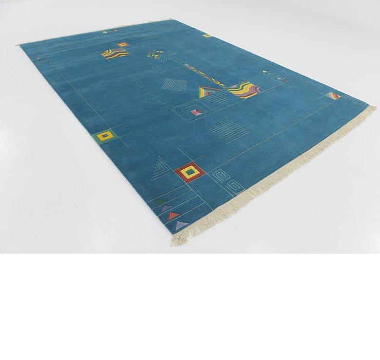 218cm x 300cm Nepal Rug