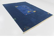 Link to 7' 4 x 9' 9 Nepal Rug