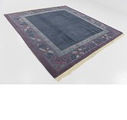 Link to 8' 3 x 8' 7 Nepal Square Rug