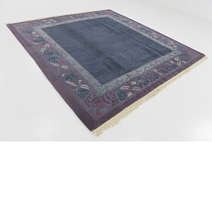 Link to 250cm x 262cm Nepal Square Rug item page