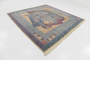 Link to 8' 2 x 8' 4 Nepal Square Rug