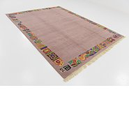 Link to 7' 3 x 9' 8 Nepal Rug