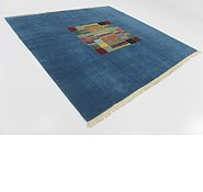 Link to 8' x 8' 4 Nepal Square Rug