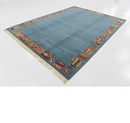 Link to 7' 4 x 9' 7 Nepal Rug