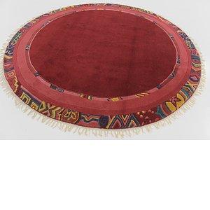 8' 3 x 8' 3 Nepal Round Rug