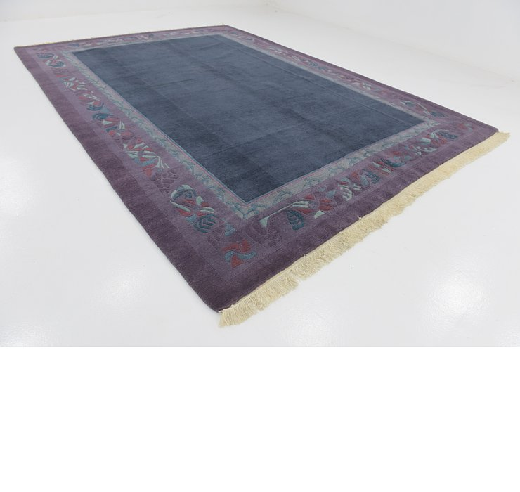 HandKnotted 10' x 14' Nepal Rug