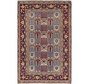 Link to 6' 8 x 10' 3 Isfahan Persian Rug