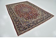 Link to 7' x 9' 10 Isfahan Persian Rug