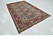 Link to 6' 5 x 10' 4 Isfahan Persian Rug