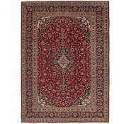 Link to 8' 6 x 11' 9 Kashan Persian Rug