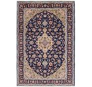 Link to 7' 9 x 11' 6 Isfahan Persian Rug