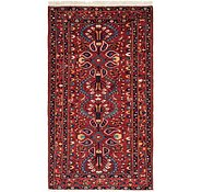 Link to 5' 9 x 10' 8 Bakhtiar Persian Runner Rug