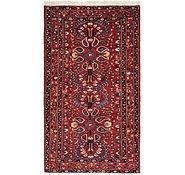 Link to 5' 9 x 10' 8 Bakhtiar Persian Runner Rug