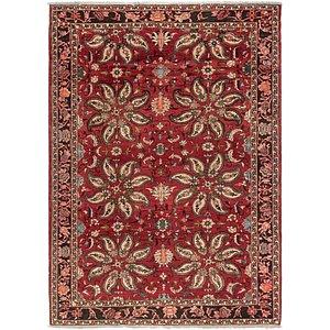 Unique Loom 7' x 10' Bakhtiar Persian Rug