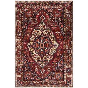 Link to 205cm x 312cm Bakhtiar Persian Rug item page