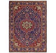 Link to 6' 9 x 9' 8 Tabriz Persian Rug