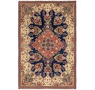Link to 6' 9 x 10' 2 Tabriz Persian Rug
