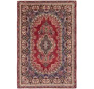 Link to 6' 9 x 10' 3 Mood Persian Rug