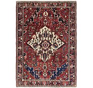 Link to 6' 9 x 9' 10 Bakhtiar Persian Rug