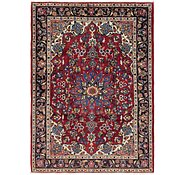 Link to 7' 2 x 9' 10 Isfahan Persian Rug