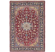 Link to 7' 2 x 10' 5 Isfahan Persian Rug
