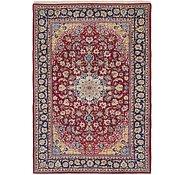 Link to 7' 2 x 10' 5 Isfahan Persian Rug
