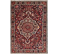 Link to 6' 10 x 10' 4 Bakhtiar Persian Rug