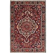 Link to 208cm x 315cm Bakhtiar Persian Rug