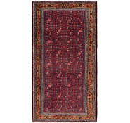 Link to 5' 2 x 9' 9 Shahsavand Persian Rug