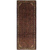 Link to 3' 7 x 9' 6 Shahsavand Persian Runner Rug