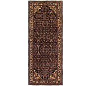 Link to 110cm x 290cm Shahsavand Persian Runner Rug
