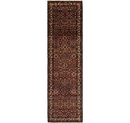 Link to 3' 8 x 13' 3 Shahsavand Persian Runner Rug