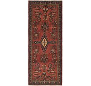 Link to 3' 10 x 10' Shahrbaft Persian Runner Rug