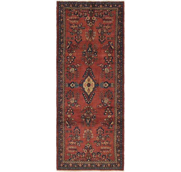 3' 10 x 10' Shahrbaft Persian Runne...