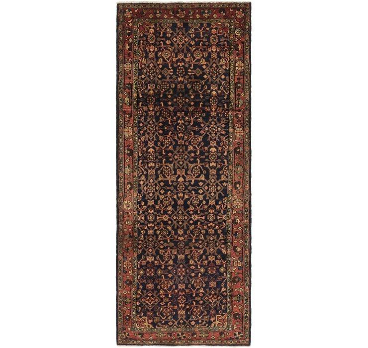 3' 10 x 10' 2 Shahsavand Persian Runn...