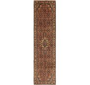 Link to 3' 4 x 13' 9 Shahsavand Persian Runner Rug