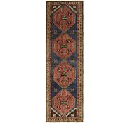 Link to 3' 7 x 13' 2 Ardabil Persian Runner Rug