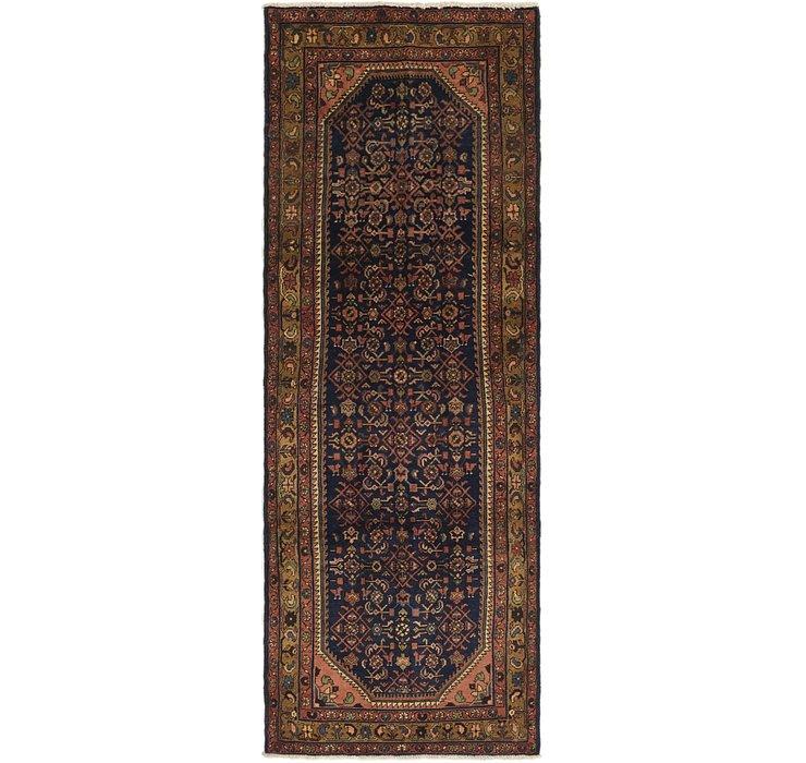 3' 5 x 9' 10 Shahsavand Persian Runn...