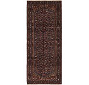 Link to 3' 10 x 9' 9 Shahsavand Persian Runner Rug