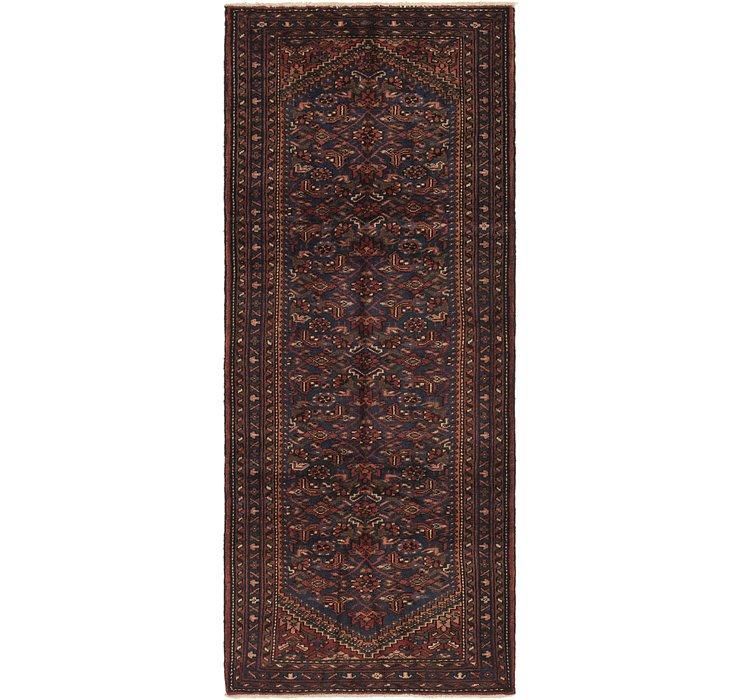 3' 10 x 9' 9 Shahsavand Persian Runn...