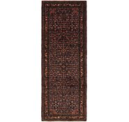 Link to 122cm x 330cm Shahsavand Persian Runner Rug