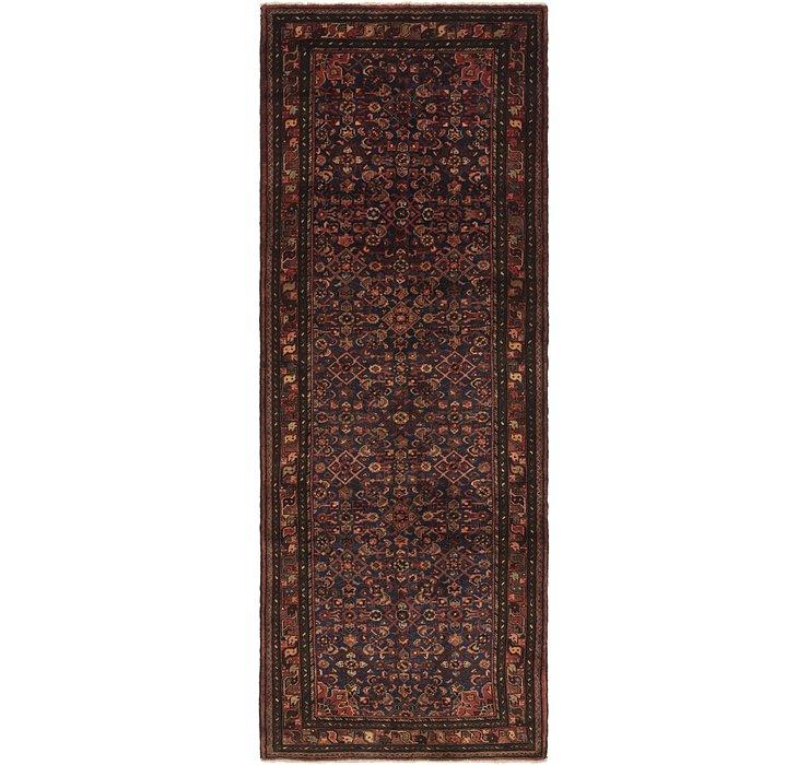 4' x 10' 10 Shahsavand Persian Runn...