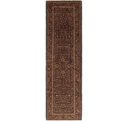 Link to 122cm x 432cm Shahsavand Persian Runner Rug