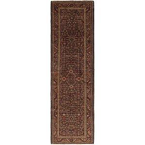 122cm x 432cm Shahsavand Persian Runn...