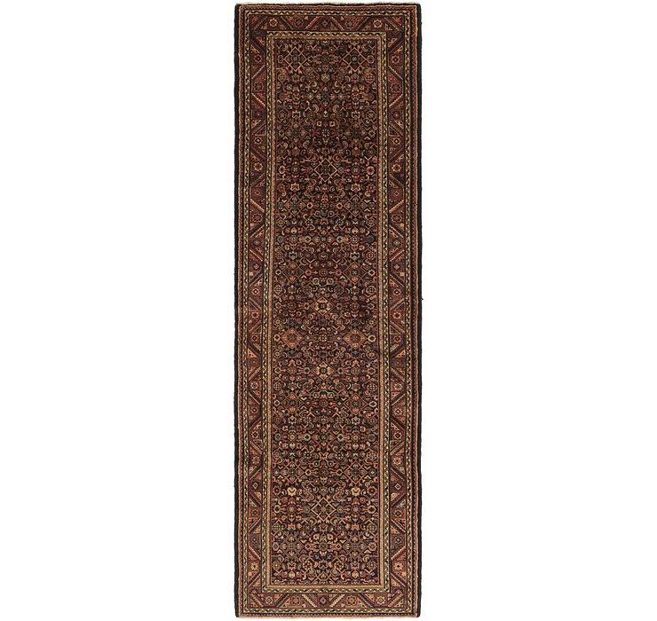 4' x 14' 2 Shahsavand Persian Runn...