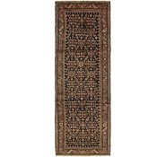 Link to 112cm x 323cm Shahsavand Persian Runner Rug