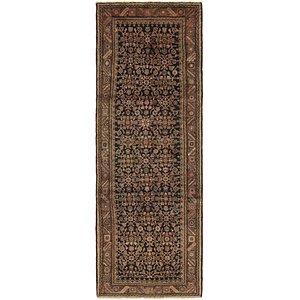 112cm x 323cm Shahsavand Persian Runn...