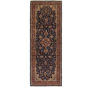 Link to 4' x 11' 5 Mahal Persian Runner Rug